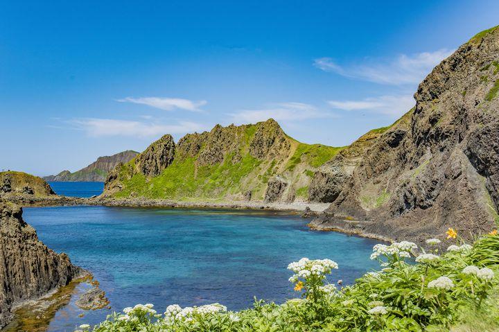 カップル旅行にもひとり旅にも!今がおすすめ日本国内の絶景離島7選