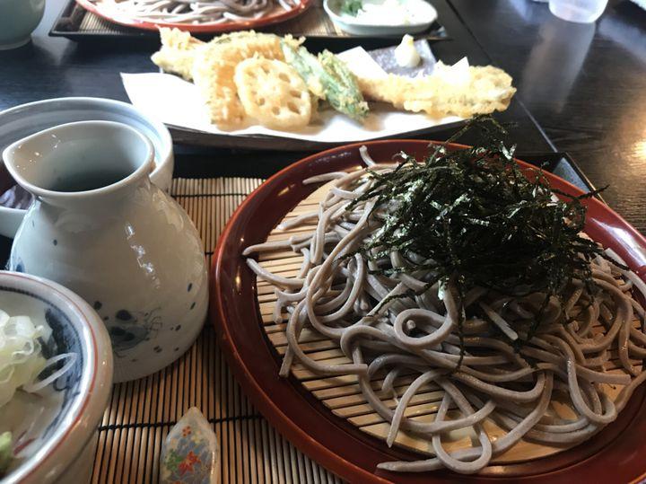 静岡県・三島のおすすめグルメ10選!名物から写真映えスイーツまで