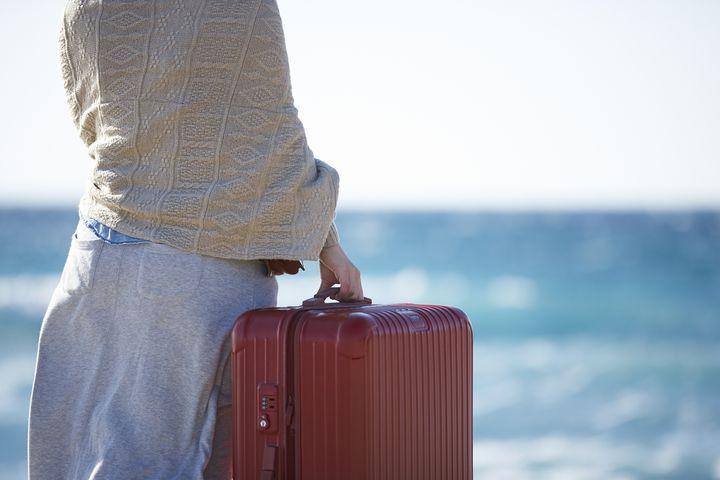 これさえ持っていれば安心。一人旅を楽しむための持ち物リストはこれだ!