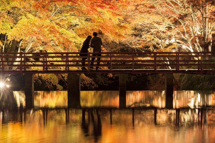 この秋は『旅行の秋』で決まり!連休にもぴったりの日本全国「秋旅」スポット25選