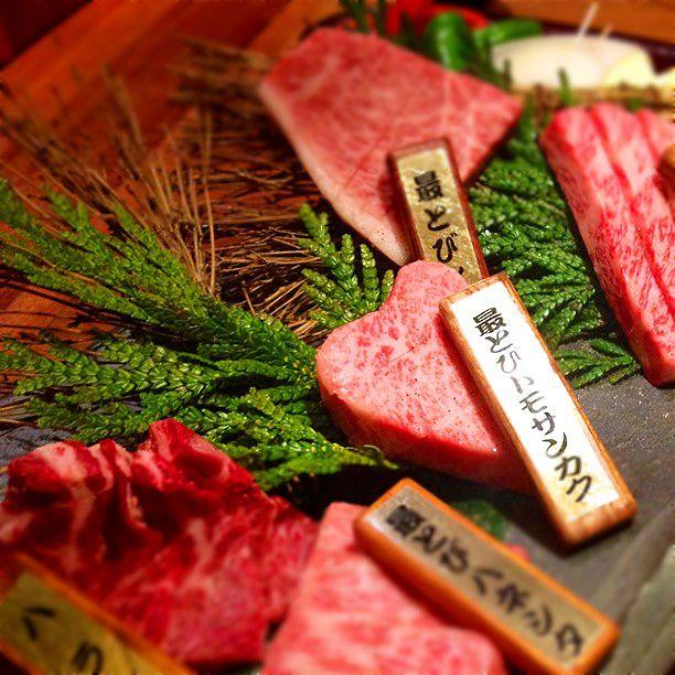 VIP個室で焼肉をエンジョイ!「銀座」の焼肉店ランキングTOP5