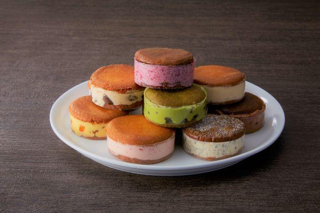 世界初!コールドストーンのクッキーサンド専門店が渋谷ヒカリエにオープン
