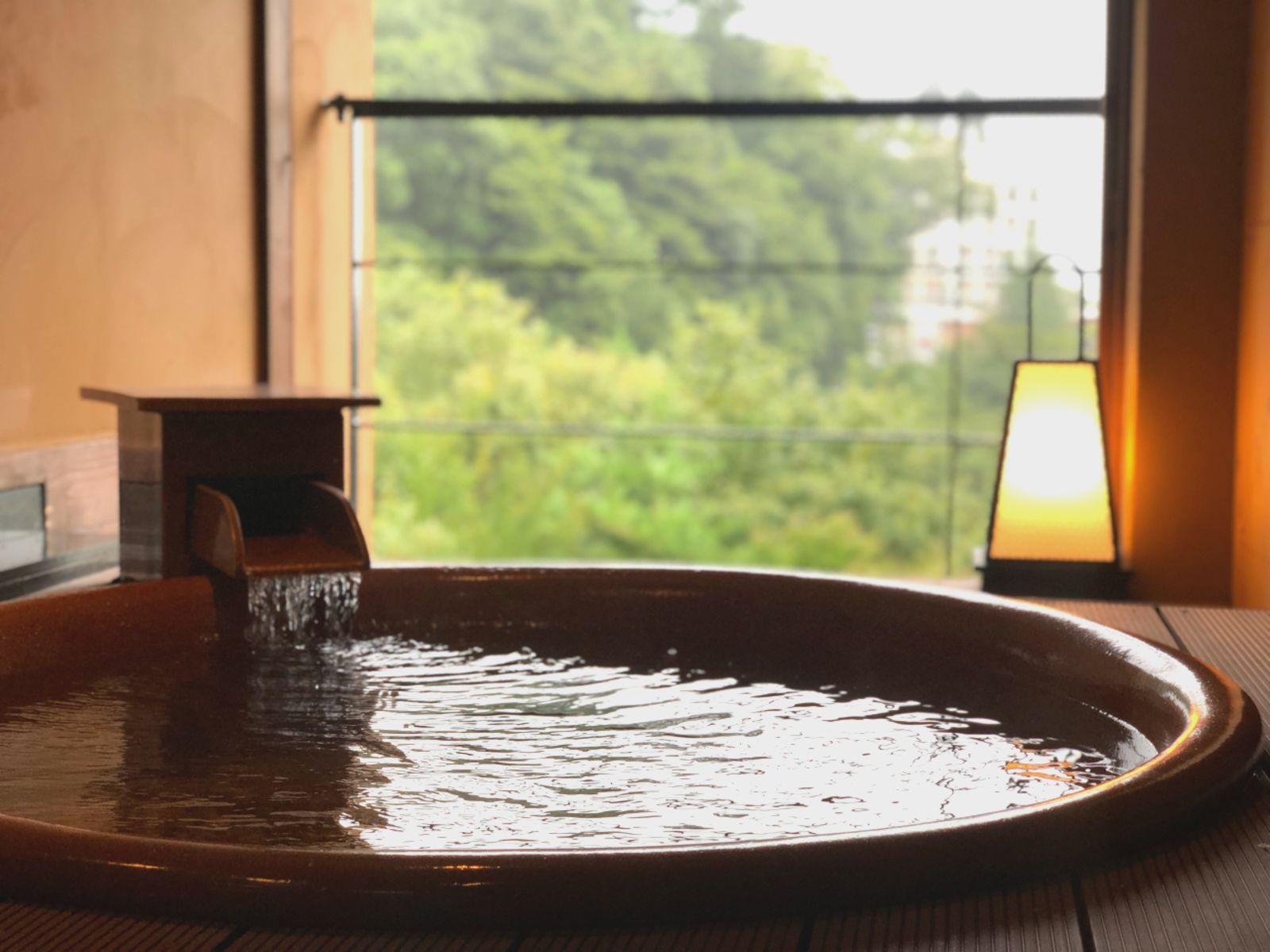 温泉やグルメで癒されたい!足湯列車で行く「湯の山温泉」の5つの魅力