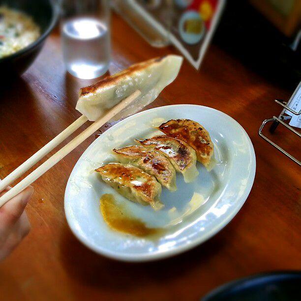 食べ歩きも楽しい日光・鬼怒川温泉のグルメ!絶品餃子から苺スイーツまで7選