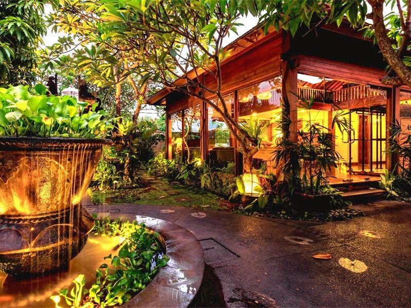年に一回のご褒美に。バリ島の最高級ヴィラに泊まる3泊5日癒やしツアー