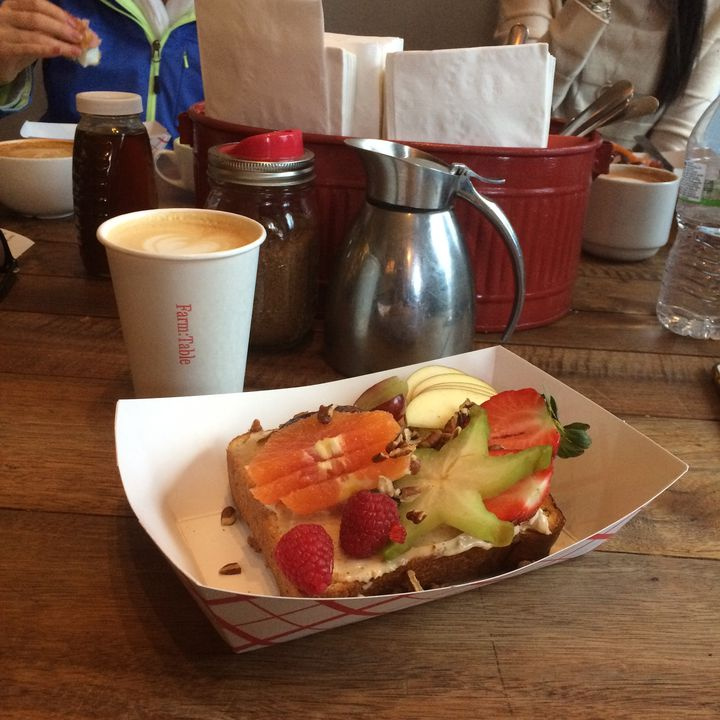 オシャレカフェの宝庫!サンフランシスコで行きたい素敵なカフェ7選