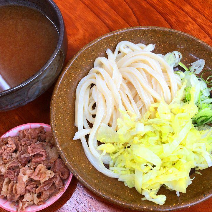 富士吉田でうどんを楽しもう!美味しい人気店7選