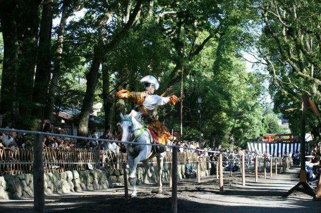 【終了】一年の中で最大の祭事。鎌倉・鶴岡八幡宮で「例大祭」実施