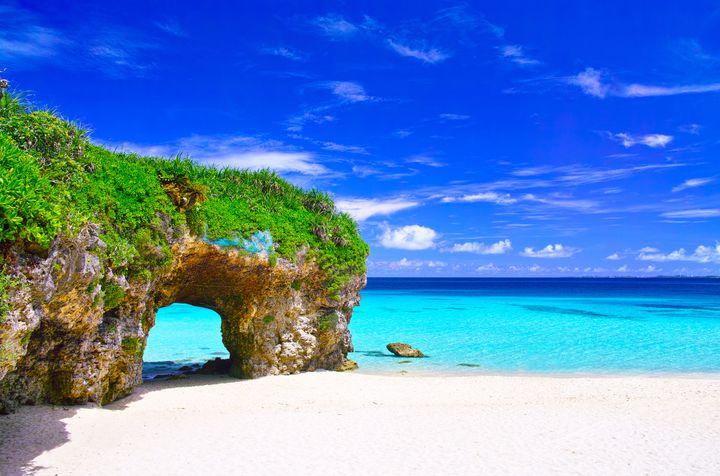 沖縄にある絶景の島。宮古島のおすすめ観光スポット15選
