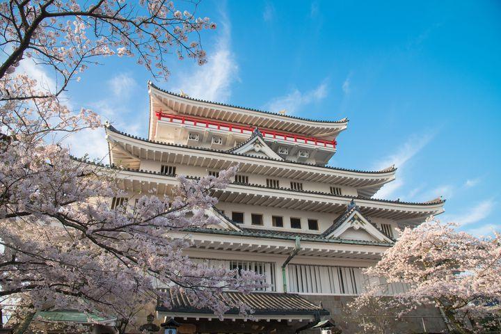 熱海の魅力は温泉だけじゃない!静岡県熱海城でしたい5つのこと