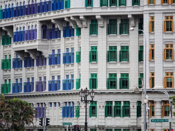 定番から穴場まで!元在住者が教えるシンガポールマストゴースポット7選
