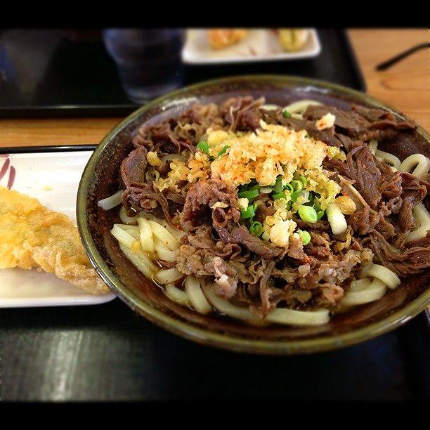 香川県民なら絶対知っている!本場で愛されている肉うどん7選