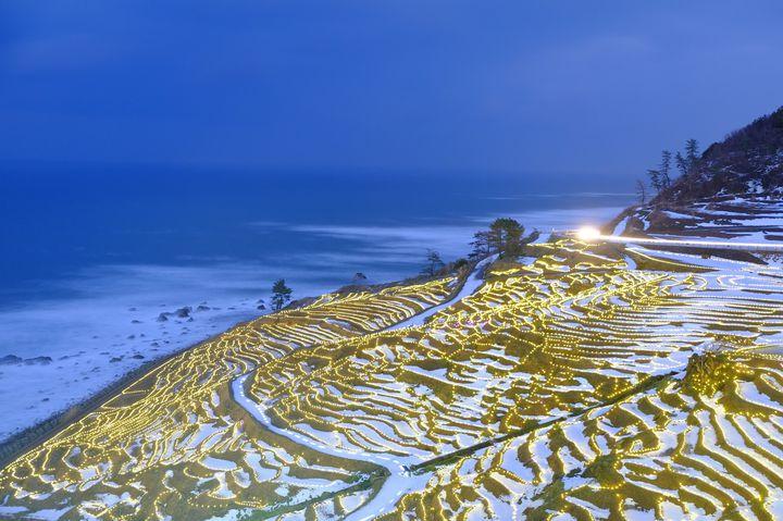 """日本の冬こそ美しさの宝庫なり。日本国内の""""美しすぎる""""冬の絶景10選"""