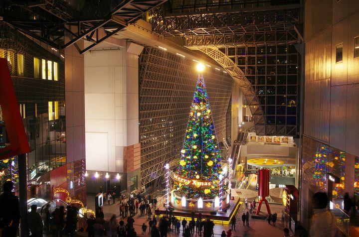 大人のはんなりデートを。クリスマスに京都を楽しむためのデートスポット7選