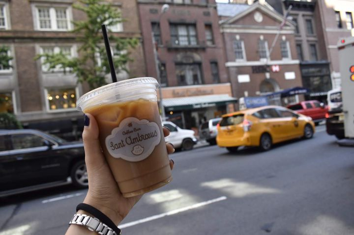 セレブになりたい!「アッパー・イースト・サイド」の一押しコーヒー10選
