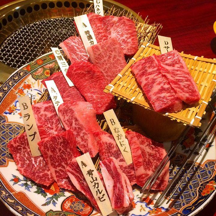 イケるお肉を食べよう!神保町の焼肉おすすめランキングTOP5