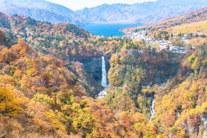 秋におすすめ関東のデートスポット10選!愛が深まるこの季節を楽しもう