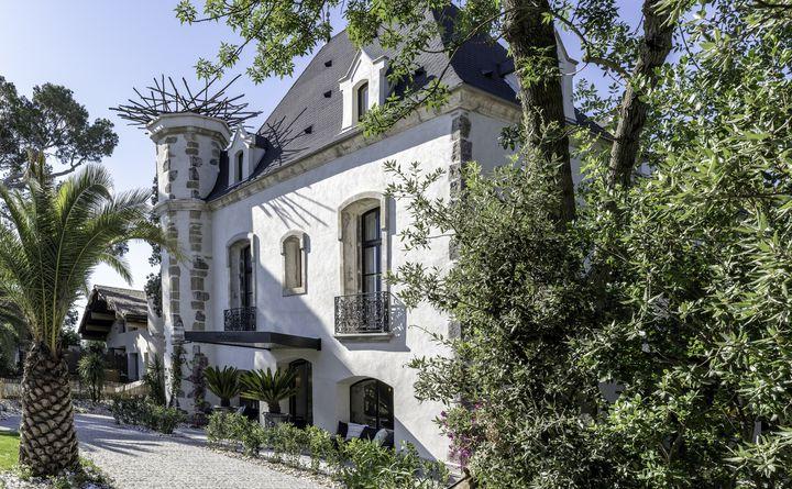 体験型ラグジュアリーホテル&スパ「ドメーヌ・タルブリッシュ」フランスにオープン