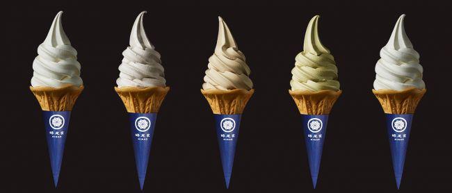台湾発ソフトクリームの世界2号店!「蜷尾家/NINAO」三軒茶屋にオープン