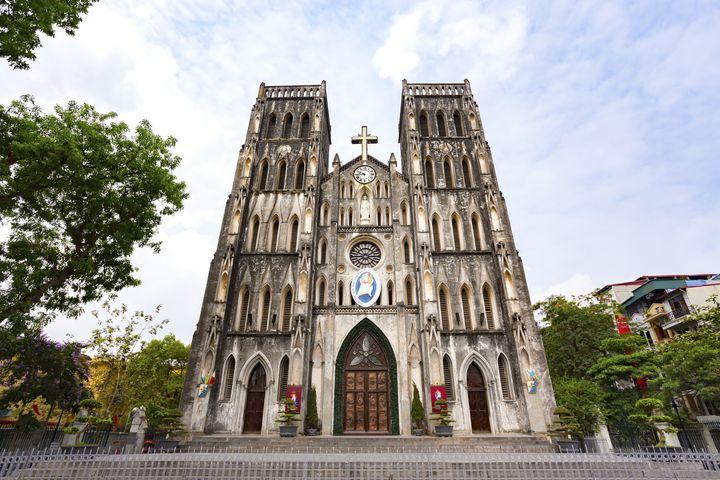 【近い&安い】ベトナムのおすすめ観光スポットランキングTOP15