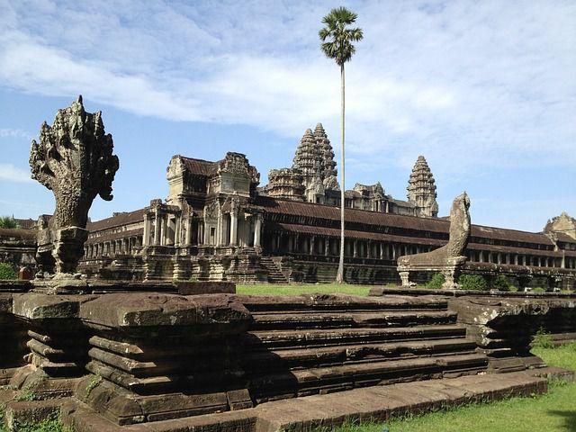 【一人旅のメッカ?】カンボジアのおすすめ観光スポットランキングTOP15