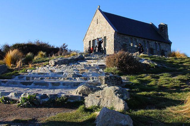 【一度は行くべき】ニュージーランドのおすすめ観光スポットランキングTOP15