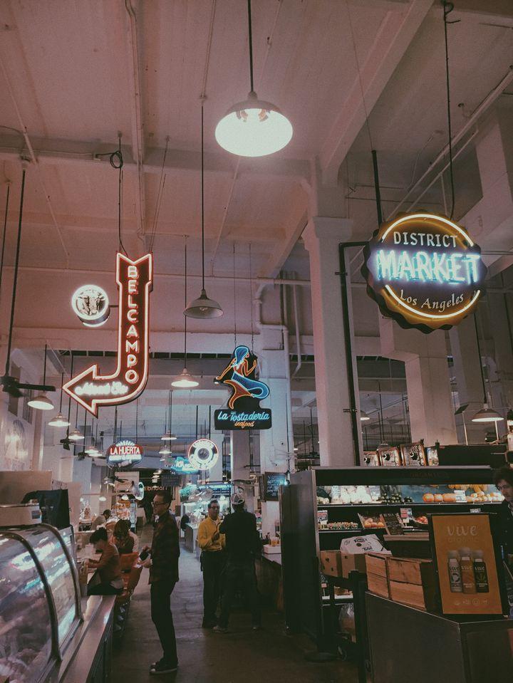 日本未上陸グルメ集まる!LAのグランドセントラルマーケットで行くべき7店