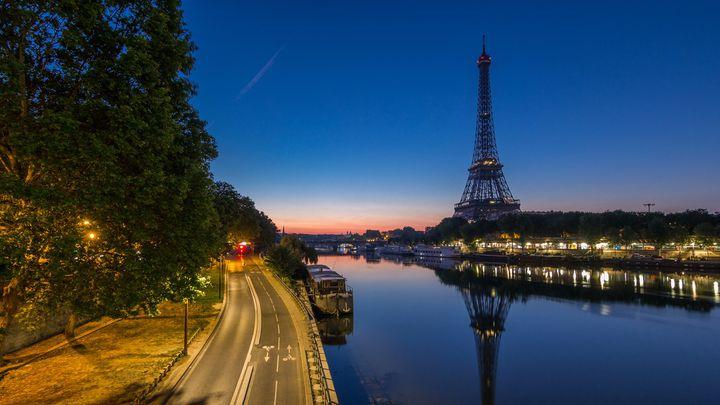人生で一度は行きたい!パリの『エッフェル塔』は何もかもが綺麗だった