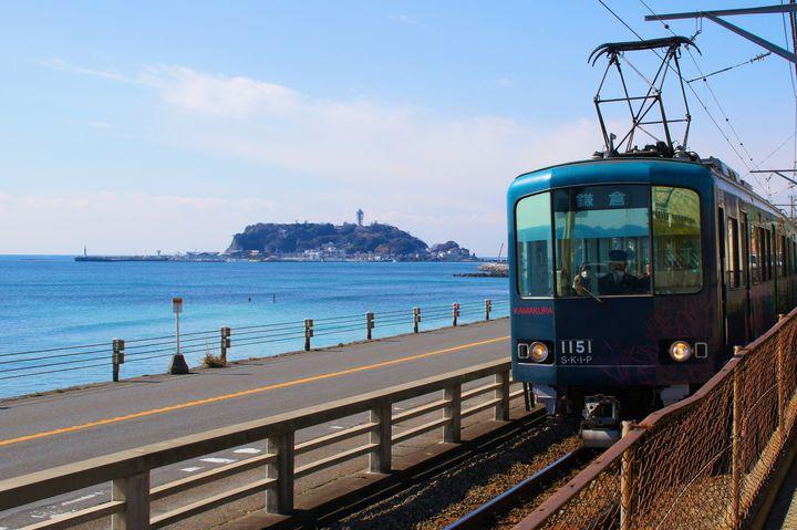 列車の旅に行こう!関東のおすすめローカル線15選!