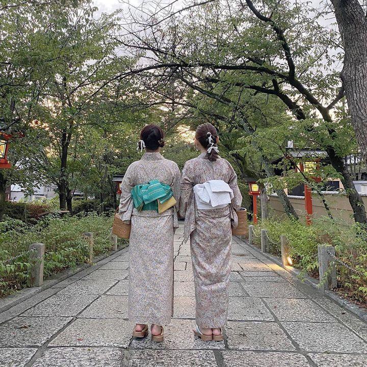 テクテク 京都