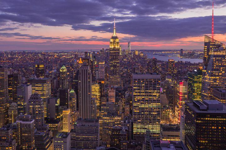 """元在住者が教える!大都会""""ニューヨーク""""のマストゴースポット7選 ..."""