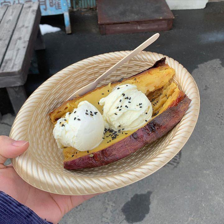 はんぶんこして食べたい秋の味覚。秋に行きたい日本全国の焼き芋専門店7選