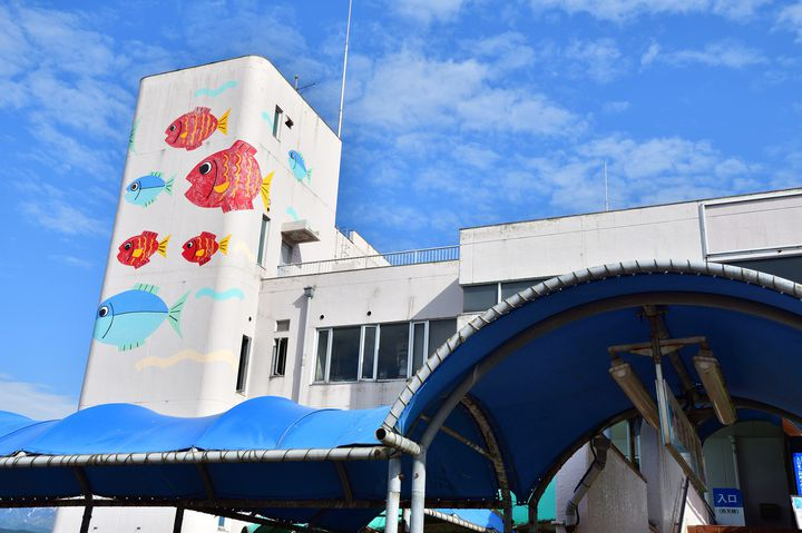 日本最古の水族館!富山の魚津水族館でしたい5つのこと