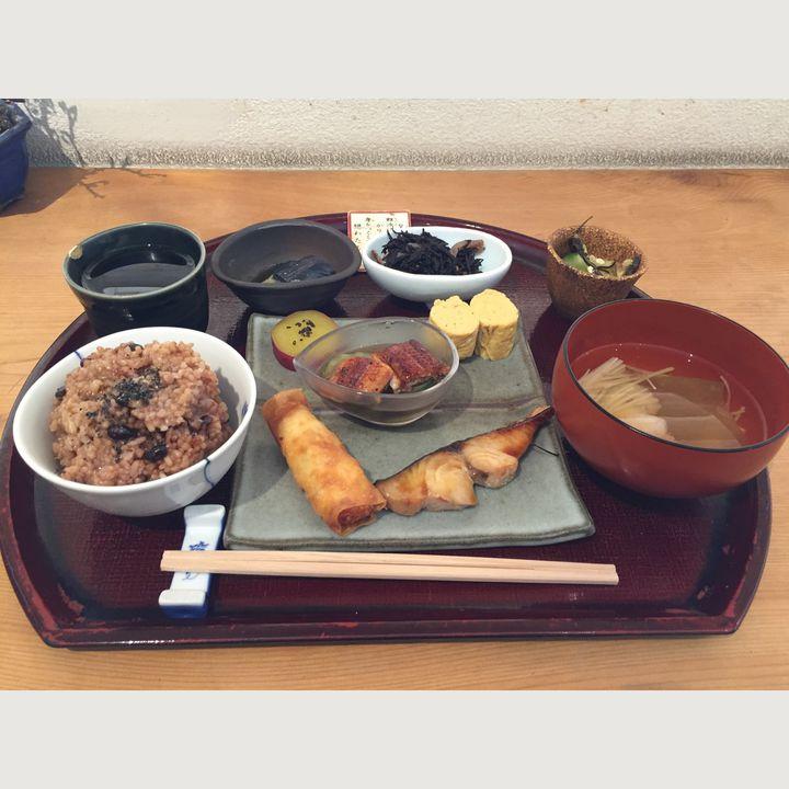 【東京】ゆっくりごはんを食べようよ。きっと食べたくなる定食のあるお店7選