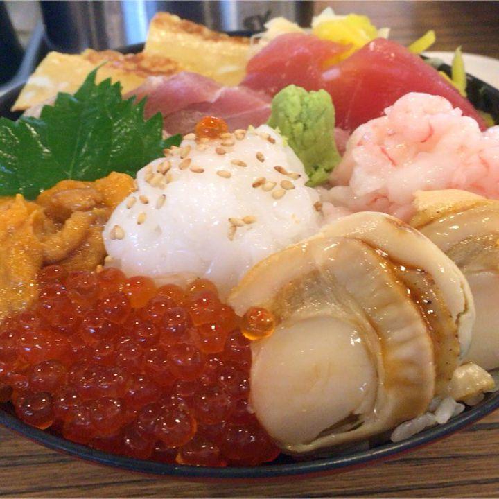 溢れんばかりの海の幸!千葉県「房総半島」グルメを堪能できる海鮮屋7店