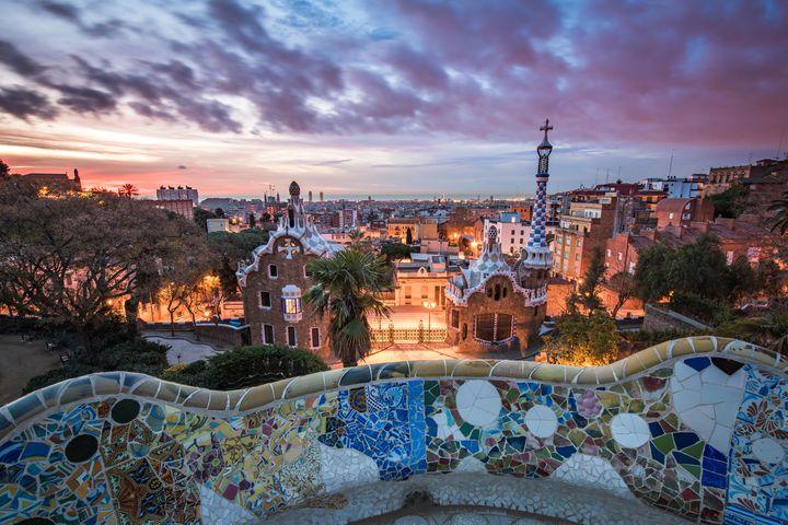 みんなの憧れの旅行先。バルセロナのおすすめ観光スポット7選