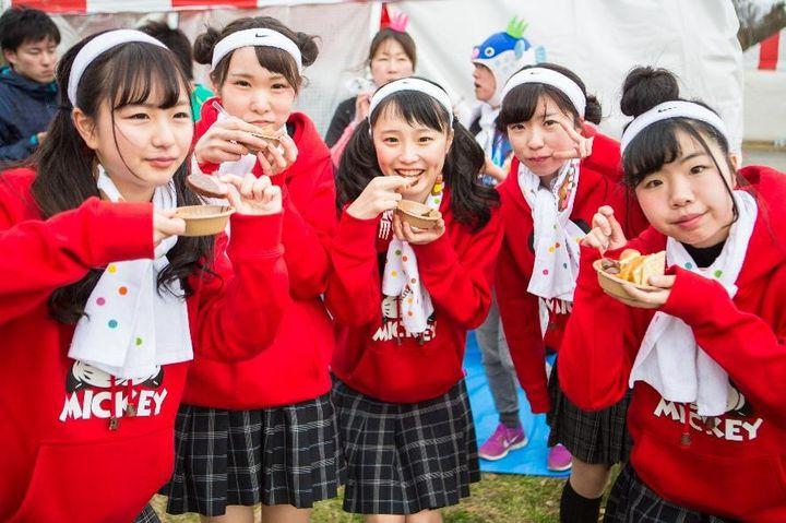 【終了】チョコ好き必見!愛知、東京など全国4都市で「チョコラン2019」開催