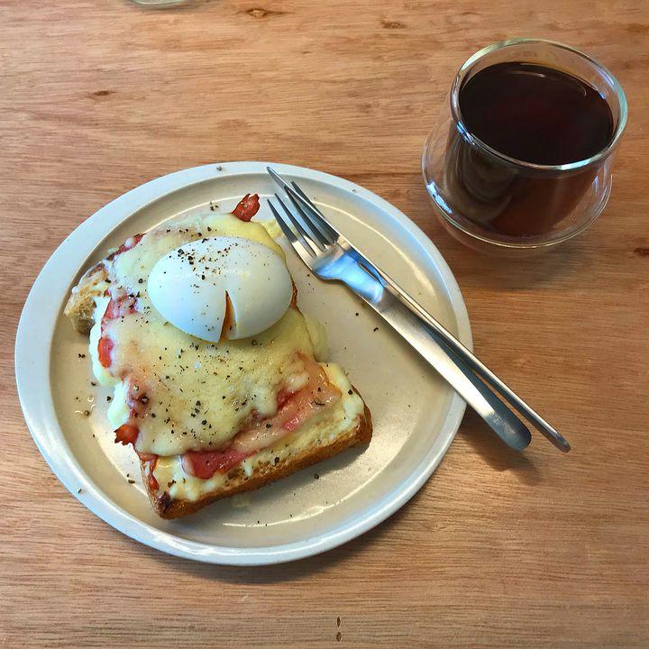 フランスの絶品朝食!東京都内で食べられるおすすめクロックムッシュ7選