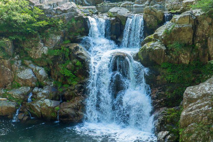 山水画の世界!広島「三段峡」でしたい5つのこと