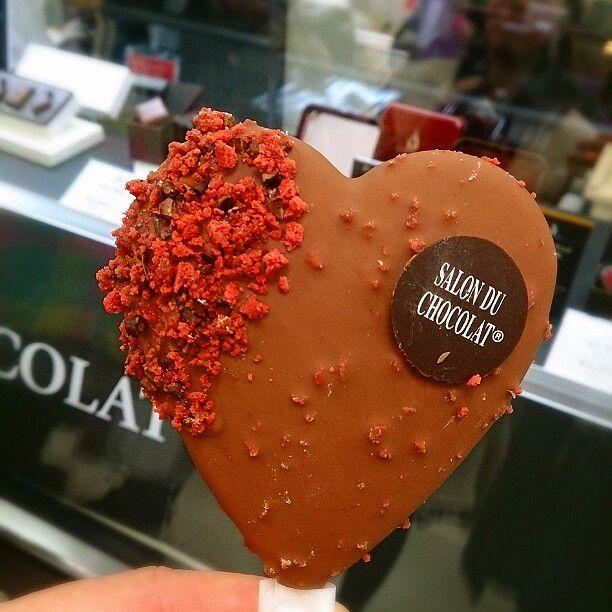 パリ発チョコレートの祭典!「サロン・デュ・ショコラ」今年も全国で開催