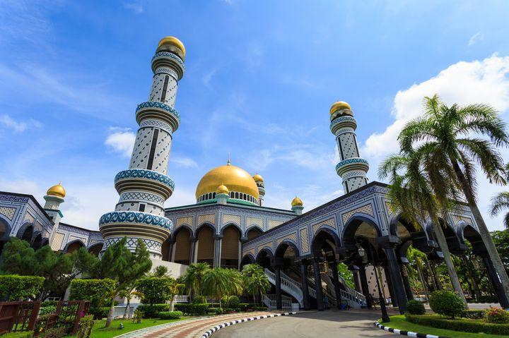 ゴージャスな不思議の国,ブルネイのおすすめ観光スポット15選
