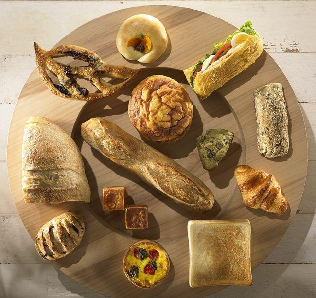 【終了】食パンからベーグル、惣菜パンまで!小田急百貨店新宿店で「パンヴィレッジ」開催