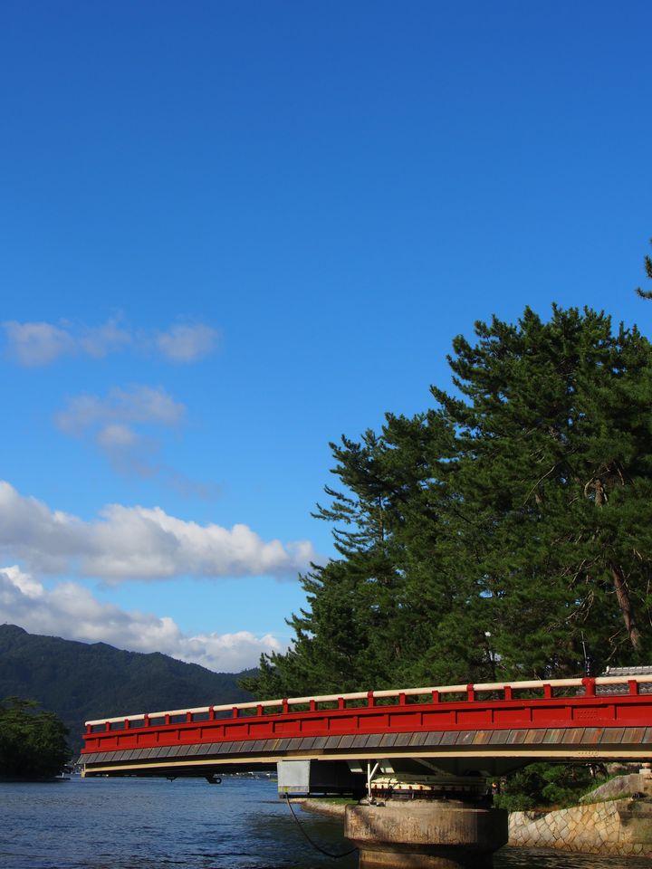 あの絶景を見てグルメして日帰りする?これが松島温泉的楽しみ方!