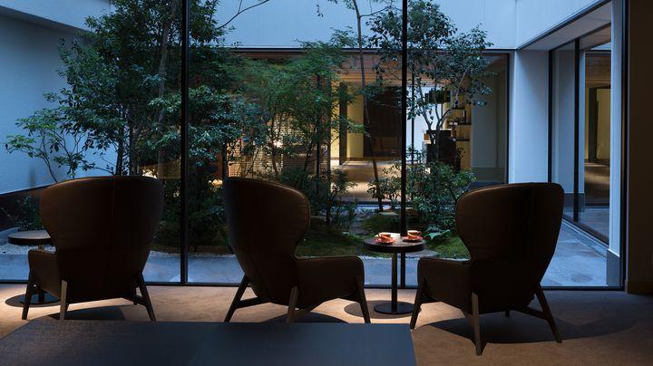 京都初・5棟の分散型ホテル「ENSO ANGO」が気になる