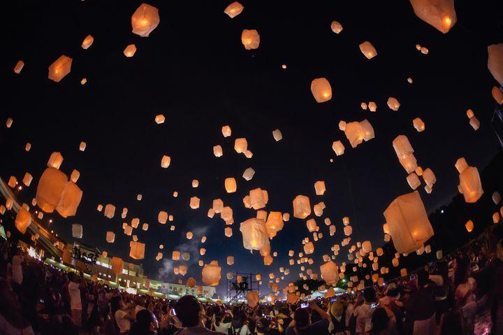 【終了】ヨーロッパの街並みで光のフェスティバル!「フェスタ・ルーチェ」和歌山で開催