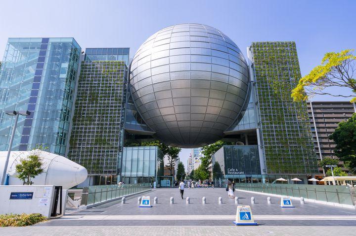 生命や宇宙について学ぶ!名古屋市科学館でしたい7つのこと
