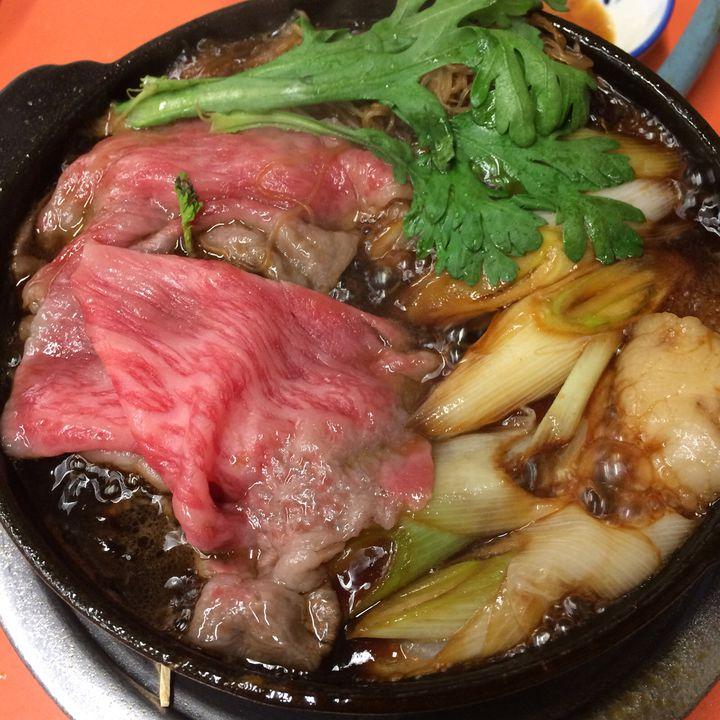 神コスパの贅沢。浅草「米久本店」のすき焼きは世界中に自慢したい美味しさ