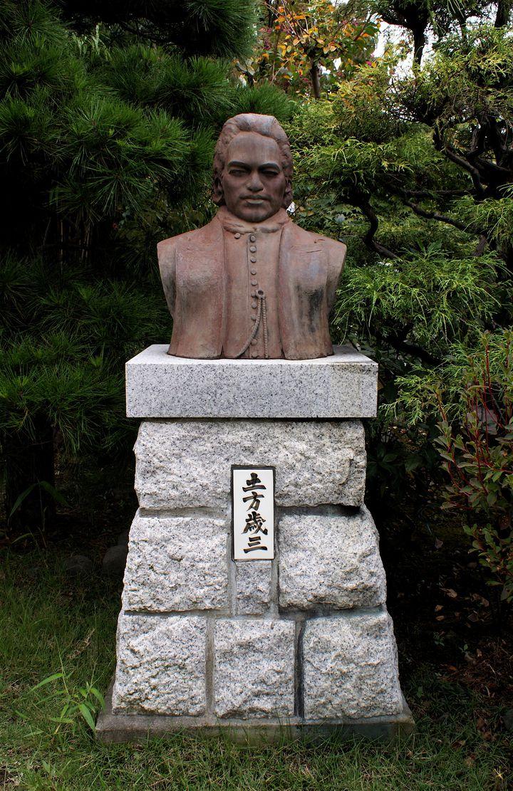 歴史的人物の生家を訪ねよう!東京都「土方歳三資料館」でしたい5つのこと