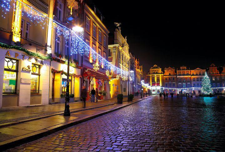 ポーランド最古の都市。ポズナンのおすすめ観光スポット7選