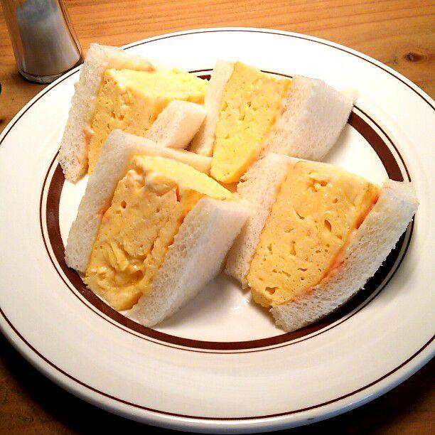 サンドイッチが好きな人ここに集合!関西でおいしいサンドイッチが食べられるお店7選